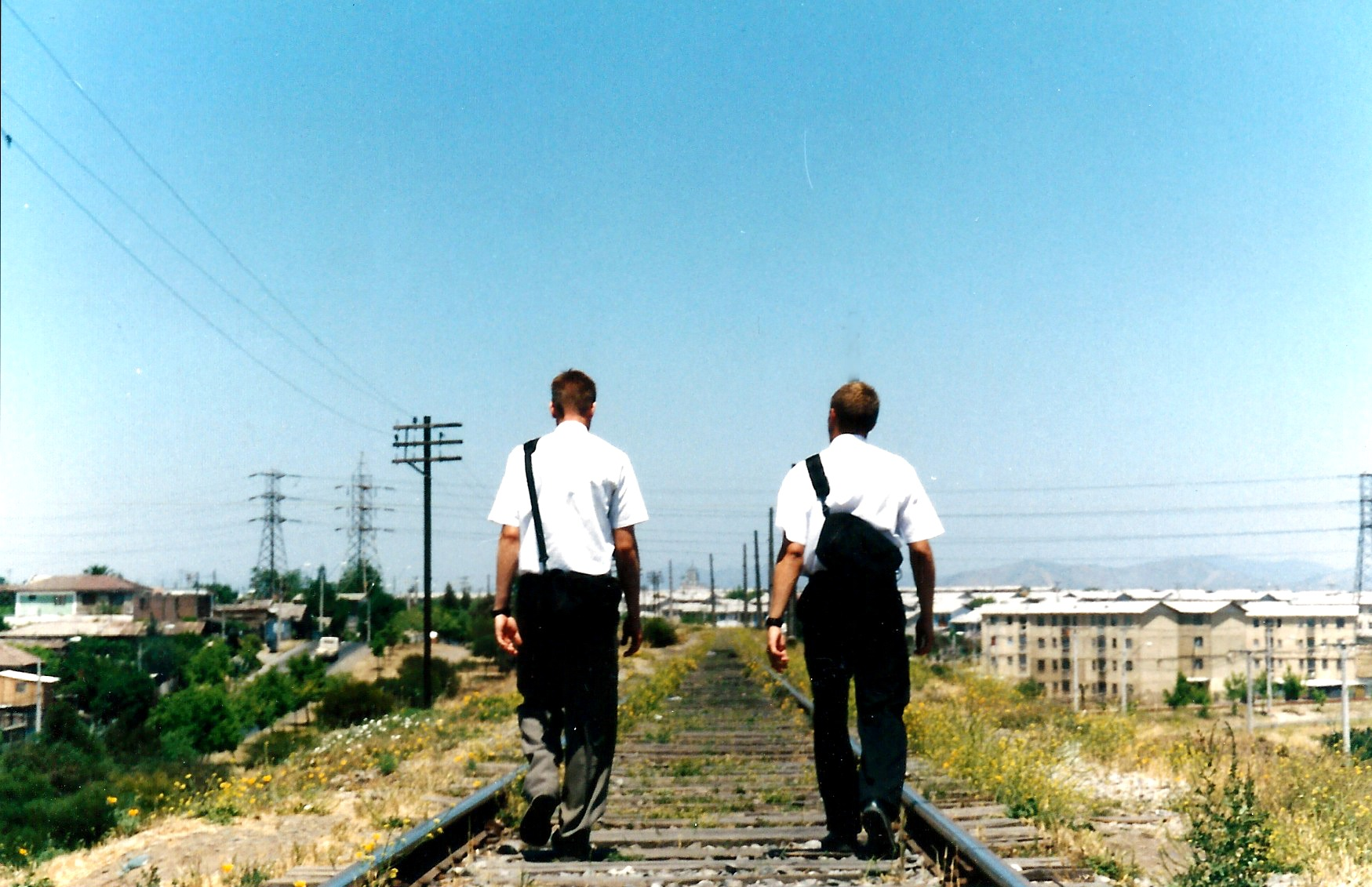 LDS Missionaries Has A Website!
