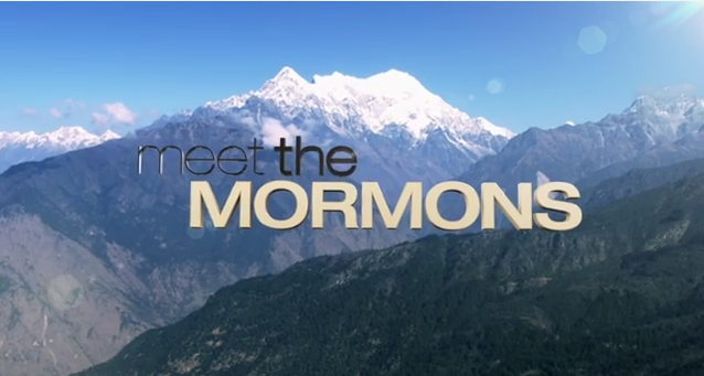 """Meet The Mormons"" New Full-Length Film in Theaters Oct 10"