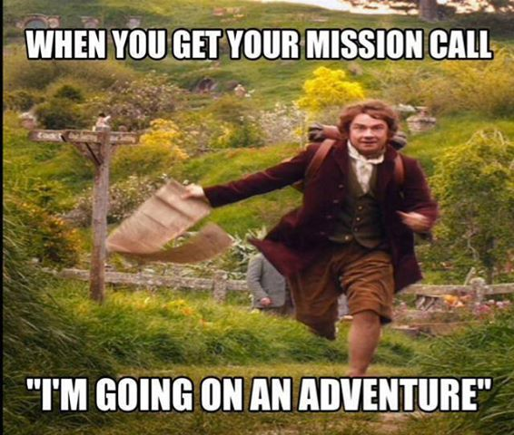 Best Missionary Memes on the Internet – 1