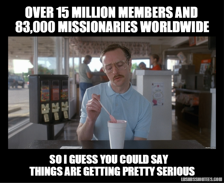 Best Missionary Memes On the Internet – 3