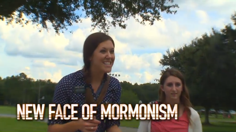 Sister Missionaries: The New Face of Mormonism