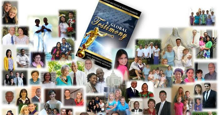 60 Converts from 60 Different Countries Share their Conversion Story in New Book – A Global Testimony