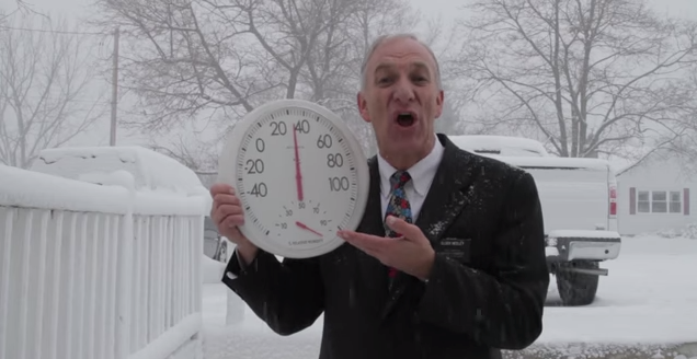 Senior Missionary's Hilarious Parody of Let it Go – Video