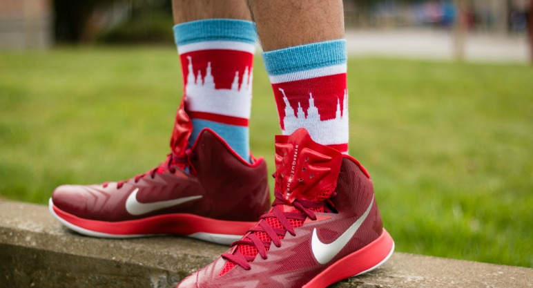 Temple Socks For Missionaries – The Perfect Socks for P-day!