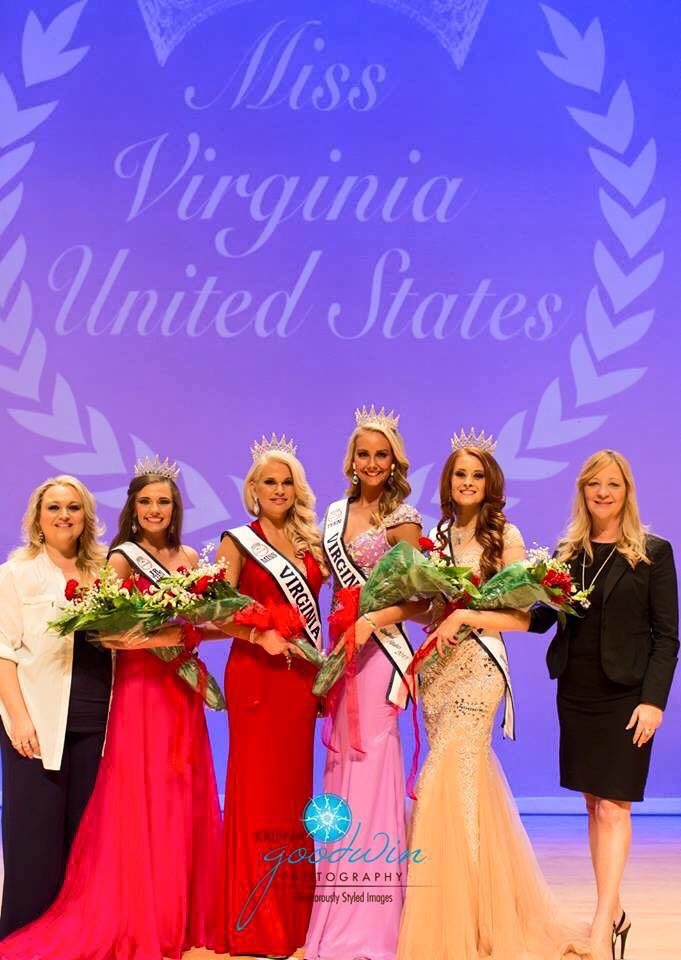 Mormon Miss Virginia United States