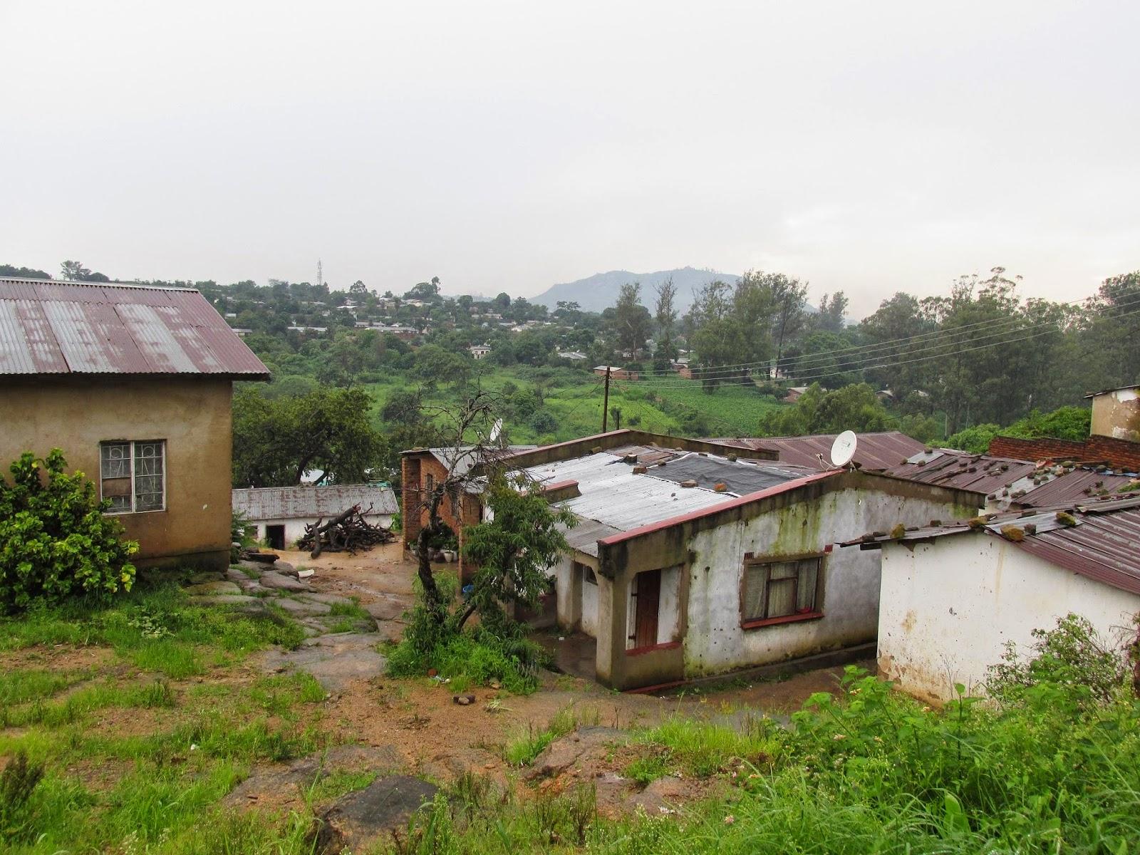 Blantyre, Malawi, Africa