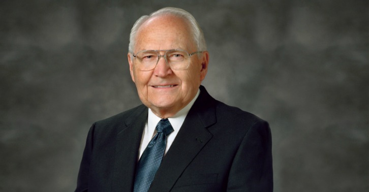 Elder Perry will begin receiving hospice care; He expresses gratitude to family and members