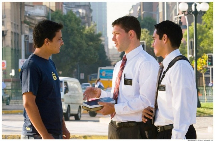 The Ultimate Missionary Preparation Guide