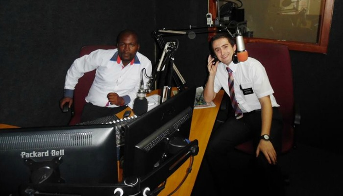 Radio Show Invites Mormon Missionaries to Host Weekly Broadcast