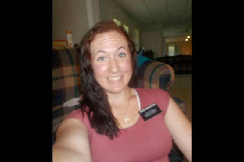 LDS Missionary Sister Rachel Beckstrom in coma