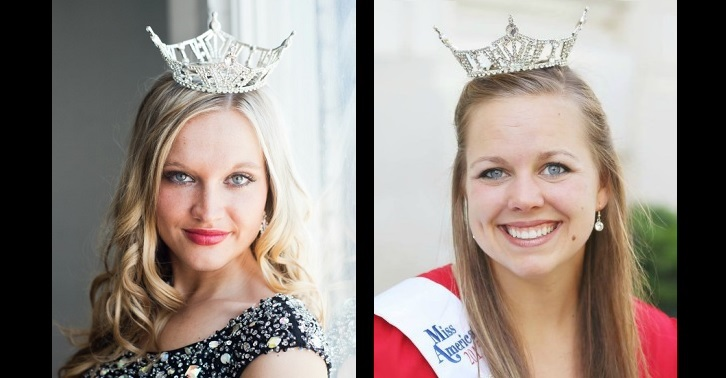 Two RMs Compete for Miss Utah Title