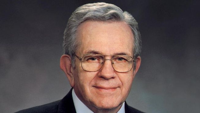 President Boyd K. Packer Funeral Services today at 11:00 MDT