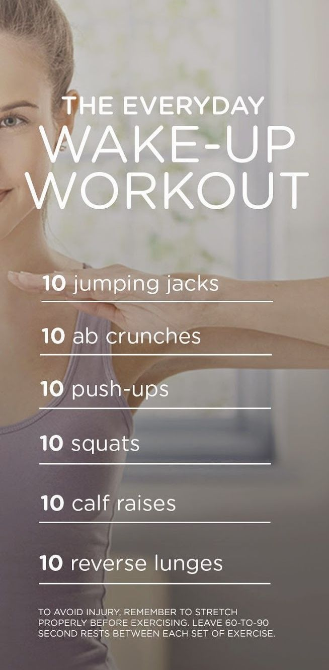 Most Popular Missionary Workouts from Pinterest