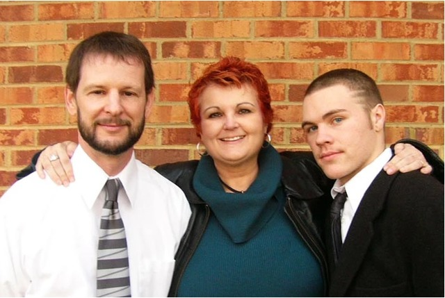 "LDS Parents Love & Support Son Who Is ""Serving a Mission in Prison"""