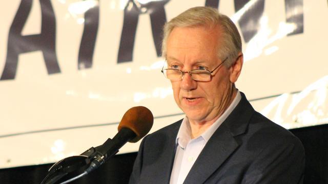 Video: Full Speech from Michael R. Otterson of LDS Church Public Affairs