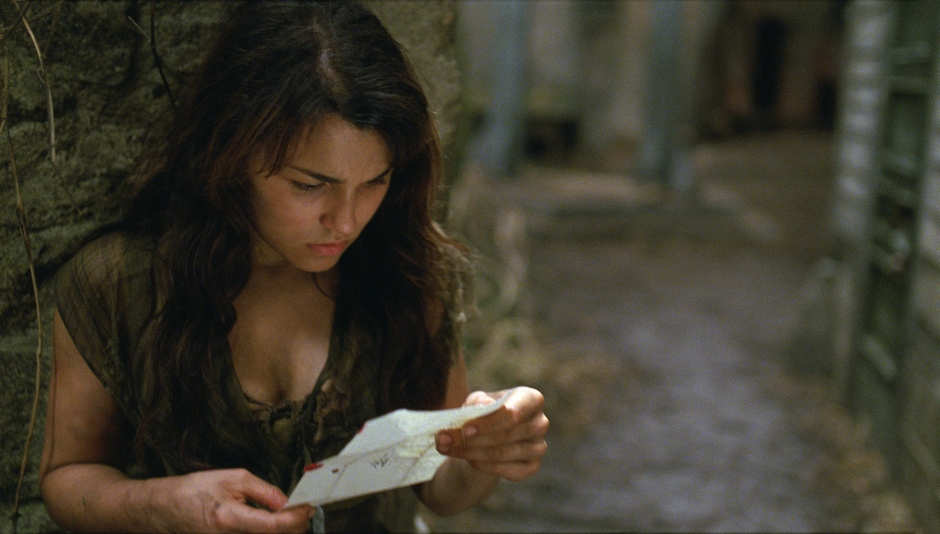 6 Ways to not be the Eponine in Your Relationships