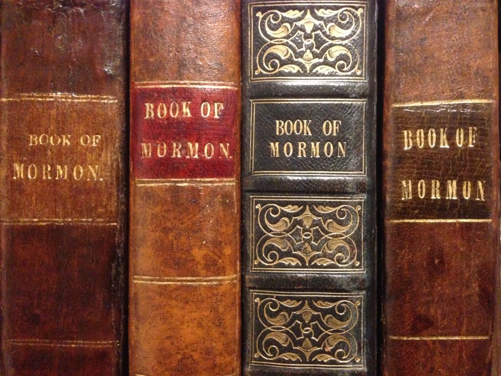 Ten Little-Known Facts About the Book of Mormon
