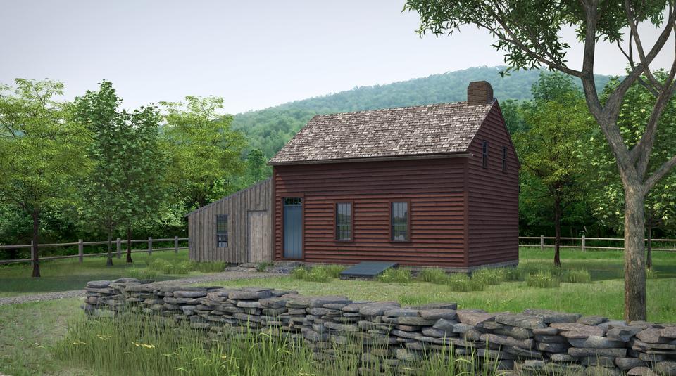 Priesthood Restoration Site Reopening and Dedication
