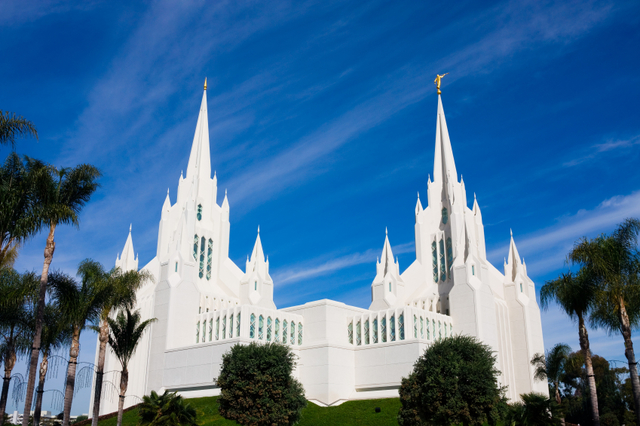 3 Things to Understand About Your Temple Endowment