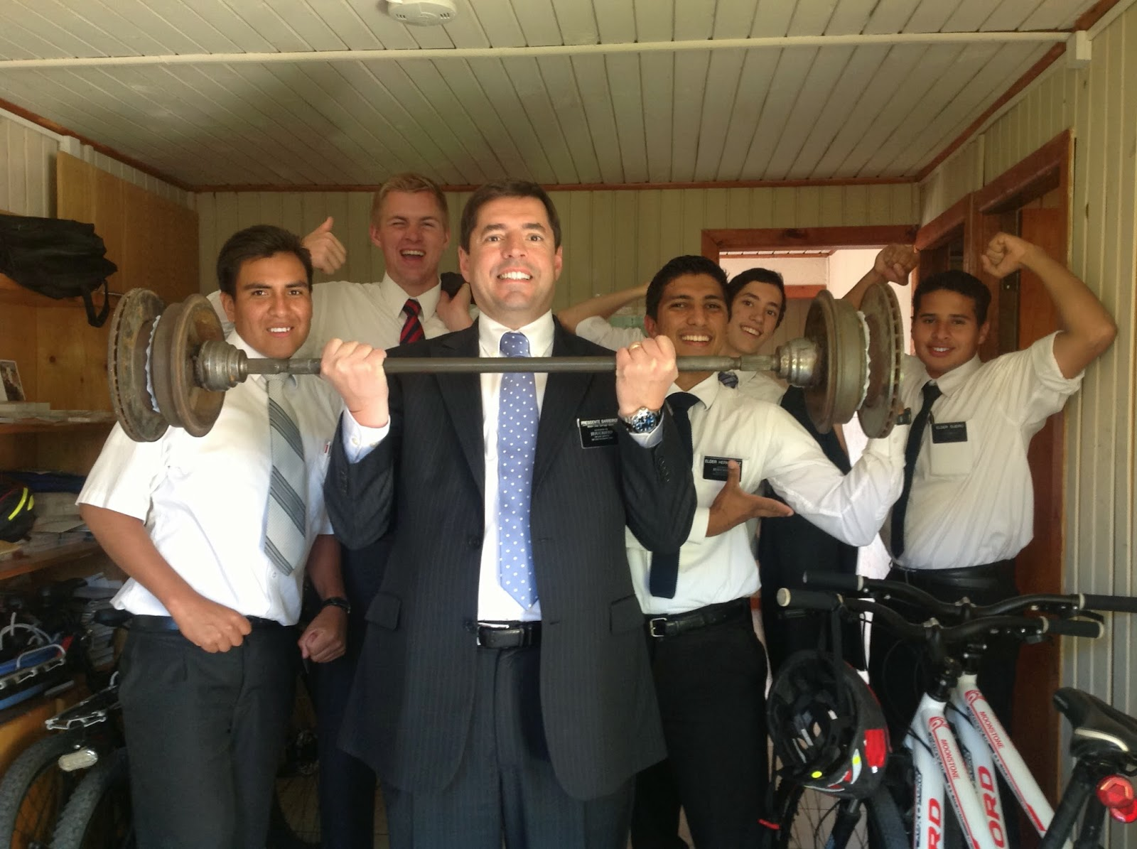 All LDS missionaries safe in Chile following 8.3-magnitude earthquake
