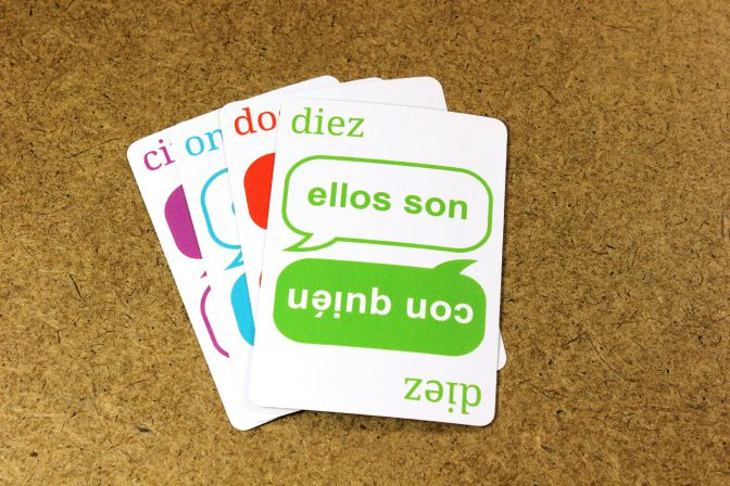 Language Learning games by LDS returned missionaries