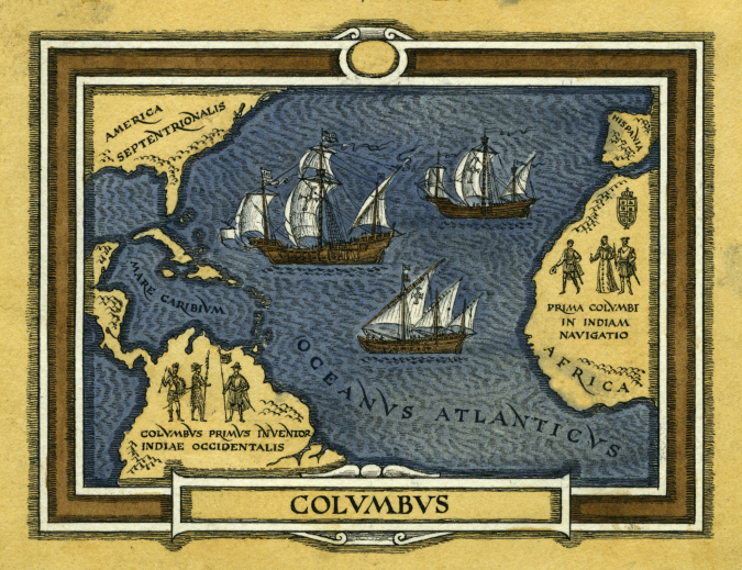 What Mormons Should Know About Christopher Columbus and the Restoration