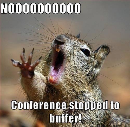 Buffer conf