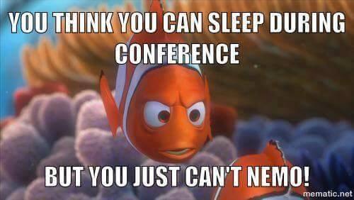 Nemo ldsconf