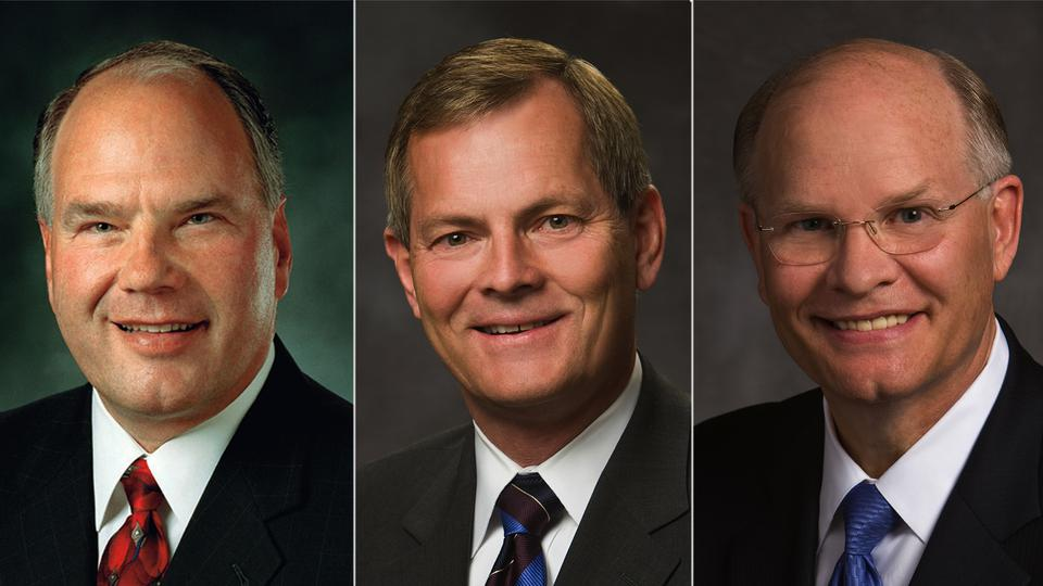 3 New Apostles—Where They Served Their Missions