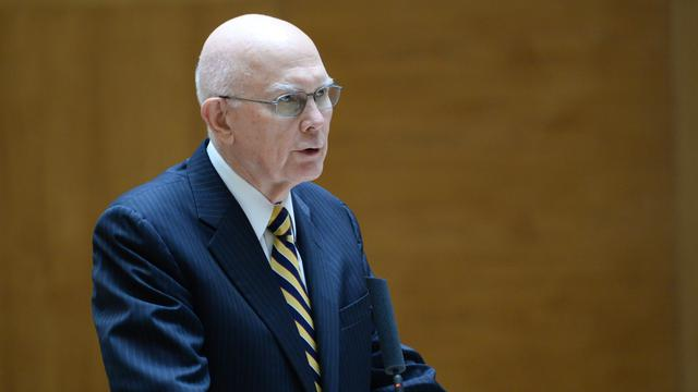 Elder Oaks Calls for Balance and Accommodation, Not Culture Wars