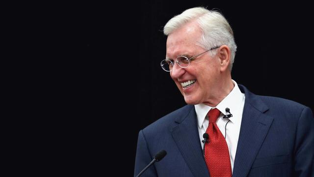 RM delighted to hear Elder Christofferson delivering his Conference talk in Spanish!