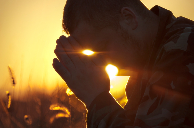 How to Keep Your Faith Strong Despite Controversy or Doubt