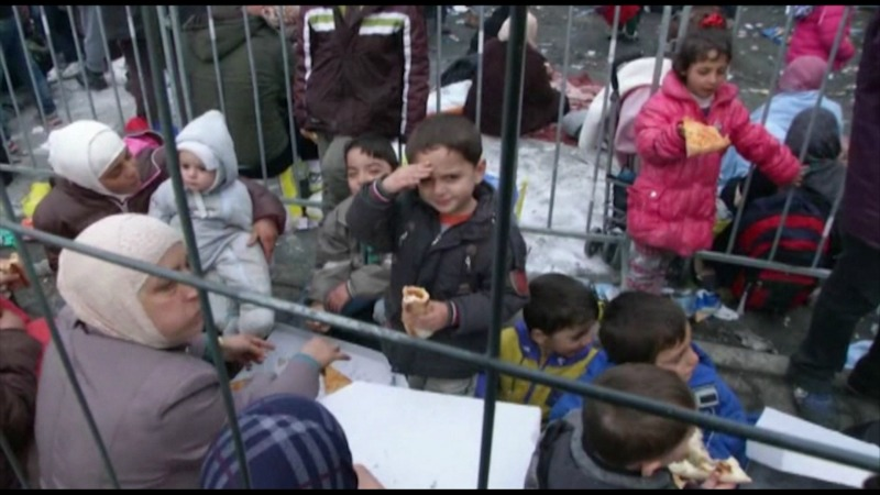 LDS Church makes $5M donation to aid Middle East refugees