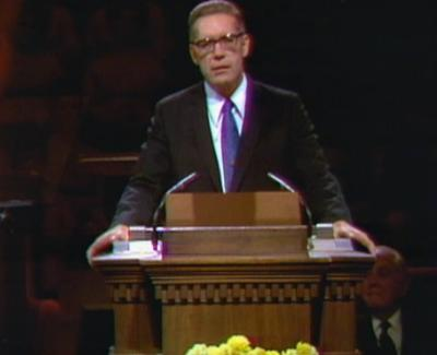 The final testimonies of 22 LDS prophets and apostles