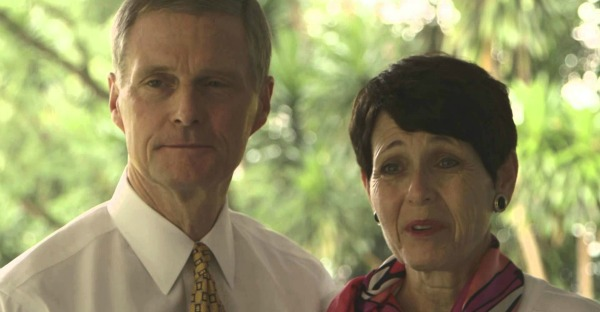 Elder and Sister Bednar Visit Liberia together, Ensure Mormon Missionaries Are Safe