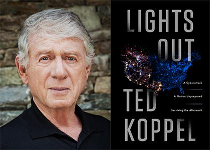 Journalist Ted Koppel Writes About Mormon Preparedness