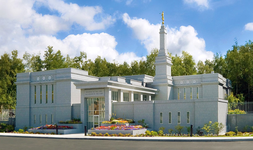 5 Ways to Actually Understand What's Going on in the Temple