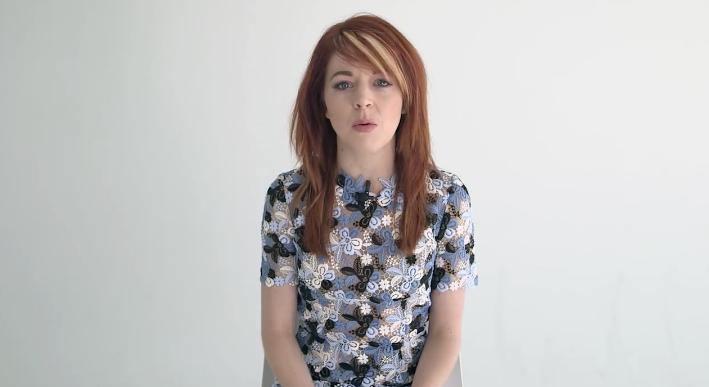 Lindsey Stirling on Overcoming Depression & Rejection
