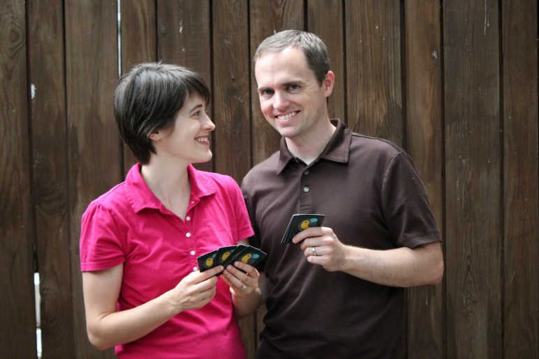 Returned Missionary Couple Gets Funded on Kickstarter to Create Language-learning Games