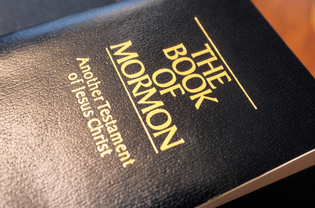 "Baptist Minister: ""I Embrace & Believe the Book of Mormon"""