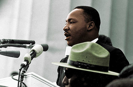 "5 Gospel Lessons from the ""I Have a Dream"" Speech"