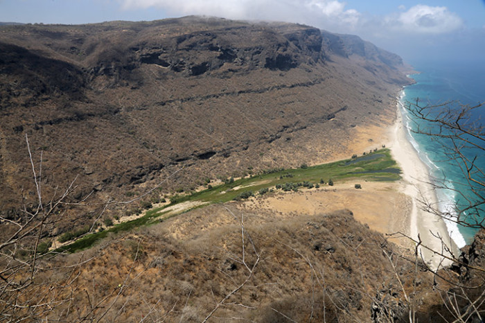 Muslim Government of Oman gives LDS Archaeologists Permission to Dig at Nephi's Bountiful Site