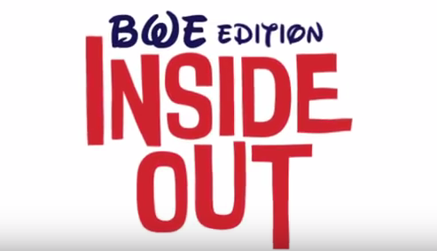 YSA Ward Creates Hilarious 'Inside Out' Dating Parody