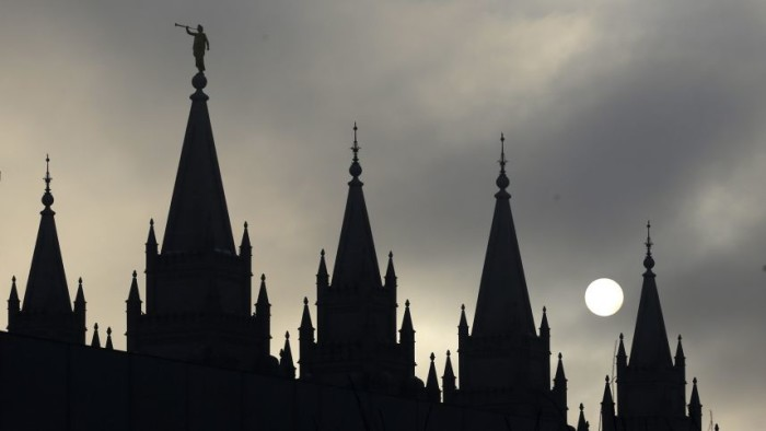 How Some Jews Have Become Mormon and See No Contradiction