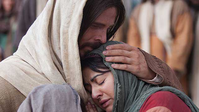 What is the Most Loving Image of the Atonement?
