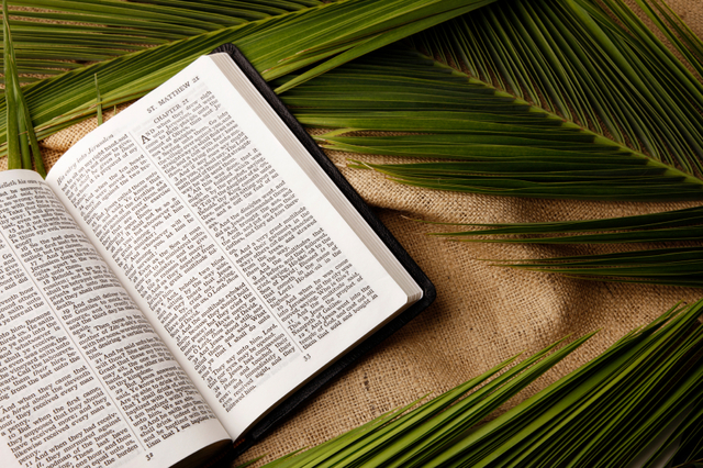 What Is the Hosanna Shout and Why Do We Do It?