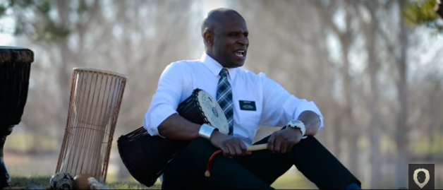 VIDEO: Alex Boye Dedicates His Latest Song to the Missionaries in the Brussels Attack