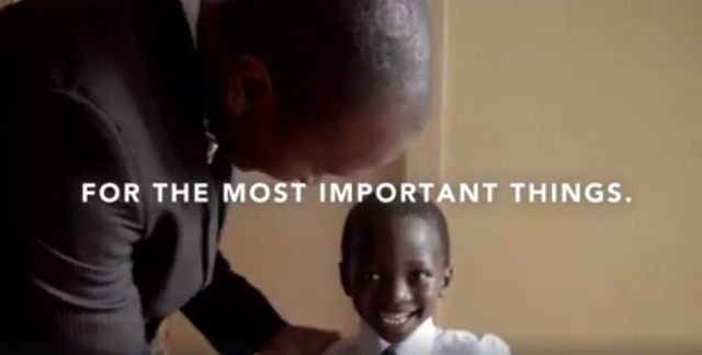 Church Video: How We Can Share Our Sabbath with People All Over the World