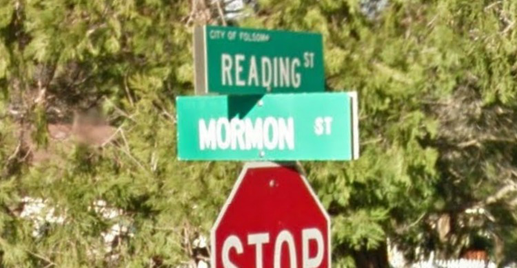 24 More Mormon Moments on Google Street View