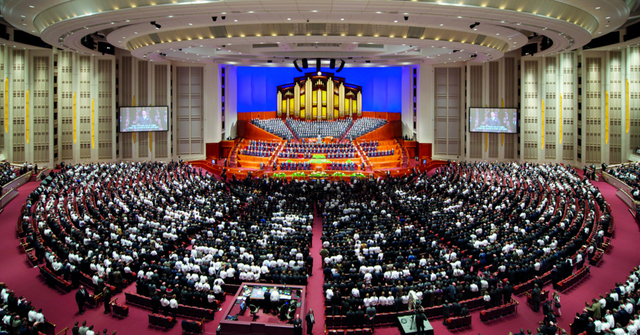 Rumors abound surrounding upcoming General Conference